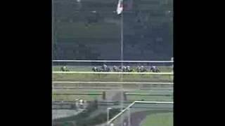1996毎日王冠アヌスミラビリス