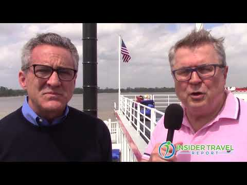 Insider Video: An Update On American Queen Steamboat Co.