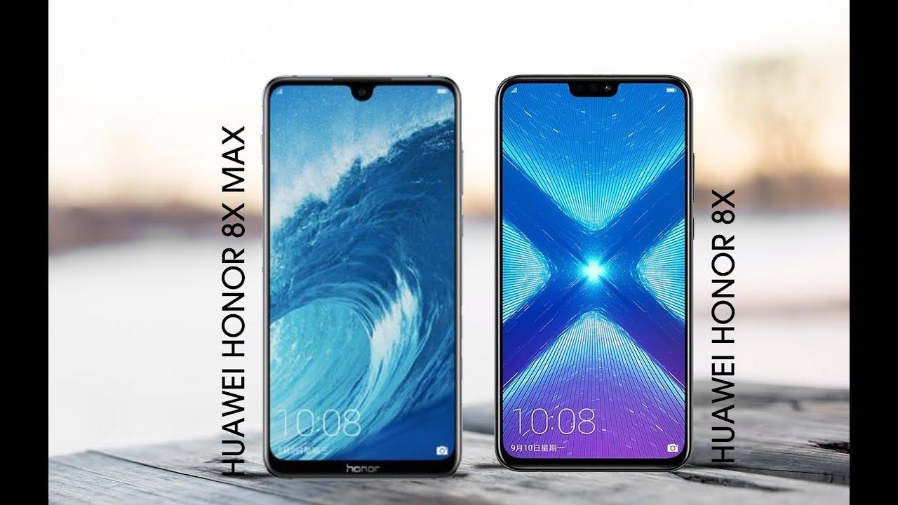 Honor 9x max