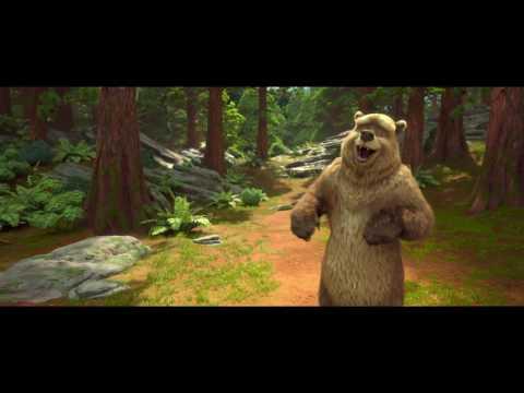 Bigfoot Junior (trailer_norsk tale) streaming vf