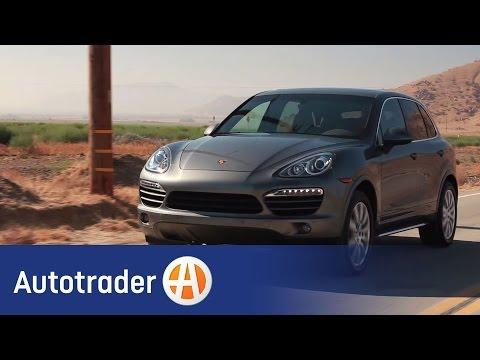 2014 Porsche Cayenne - Luxury SUV   5 Reasons To Buy   Autotrader