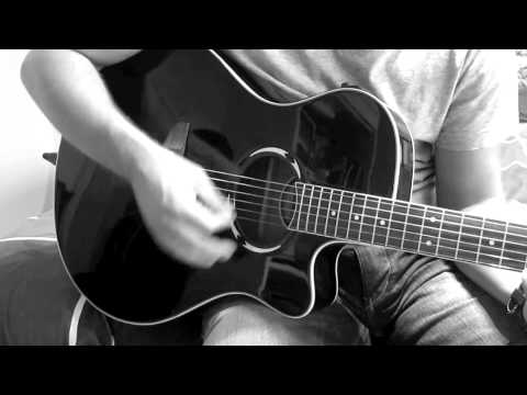 Collide - Howie Day (Instrumental Cover)