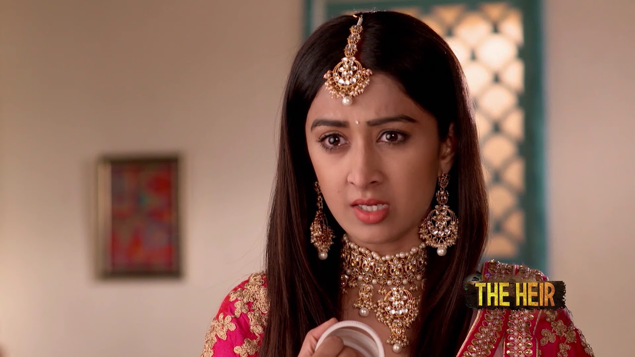 The Heir 03 October 2019 Update On Zee World Series