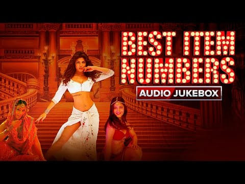 Best Item Numbers | Audio Jukebox
