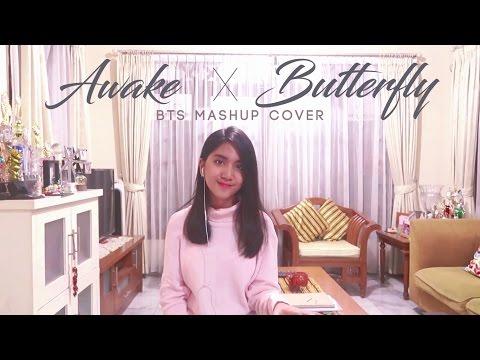 Awake/Butterfly - BTS Mashup #WingsinJKT