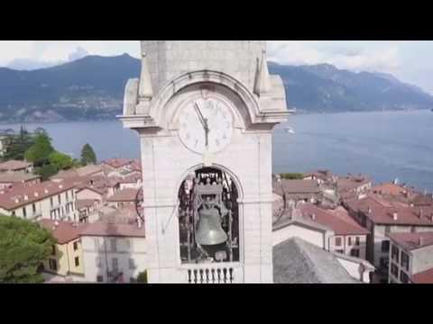 Menaggio-Lago Di Como Italia