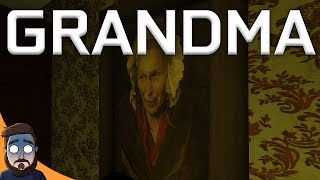 Grandma Gameplay | These Jumpscares Hurt!