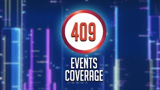 409'd - Ubisoft Conference Coverage (E3 2018)