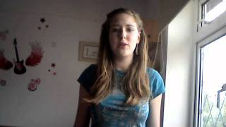 TheLeahfisher123's webcam video September  4, 2011 10:09 AM