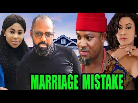 MARRIAGE MISTAKES (NEW MOVIE) - WALTER ANGA U0026 IFEANYI KALU LATEST NIGERIAN NOLLYWOOD MOVIE