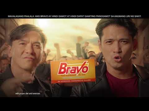 Bravo Food Supplement for MEN