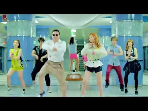 """""""Gangnam Style"""" Ya No Es El Video Más Visto De Youtube2"""