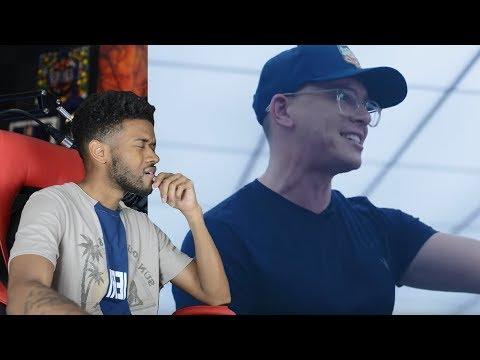 Logic - YSIV Freestyle REACTION/REVIEW