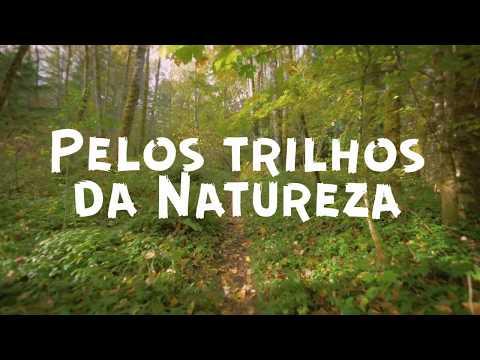 Pelos trilhos da Natureza - Estação da Biodiversidade de Fontelas