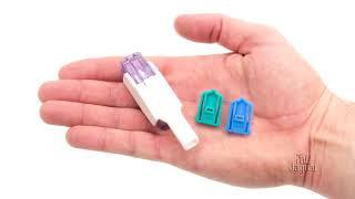 Anvisa aprova primeira insulina inalável do país