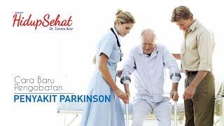 Latihan Olahraga Khusus Bagi Penderita Parkinson - Laporan VOA 29 Januari 2015.