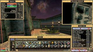 hd let s play morrowind heavily modded w mge xe 103 further investigation