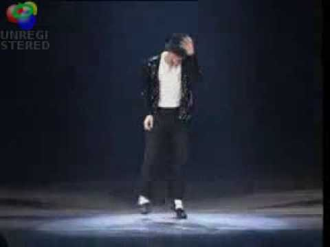 Michael Jackson Moon Walk Www.famous-wallpapers.com