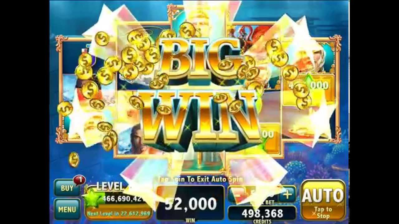Riches Of Olympus Slots