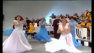 Hommage an Heinz Gietz Musik ist Trumpf Titelmelodie @ 1975
