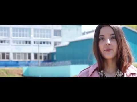 Фильм к конкурсу 'Лидер 21 века'