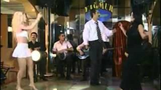 Ankaralı Turgut Dar pantolon HD
