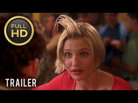 🎥 THERE'S SOMETHING ABOUT MARY (1998) | Full Movie Trailer in HD | 1080p