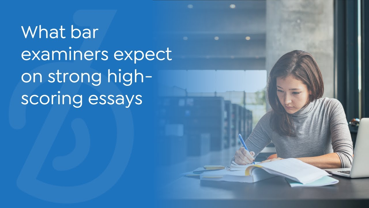 barbri essay workshop Essay writing workshops and personalised grading only barbri has essay writing experience in every state and jurisdiction submit your practice essays for personalised feedback and grading .