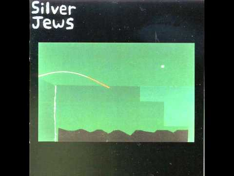 the silver jews - the frontier index