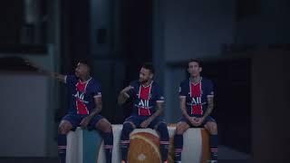 Neymar   Details Make the Difference   Hisense x PSG
