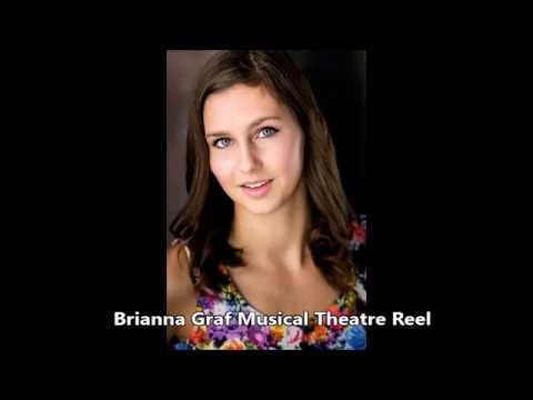 Brianna Graf Musical Theatre Reel