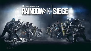 Rainbow Six Siege First Impressions- funny and epic moments, being a noob, tactical shooting!
