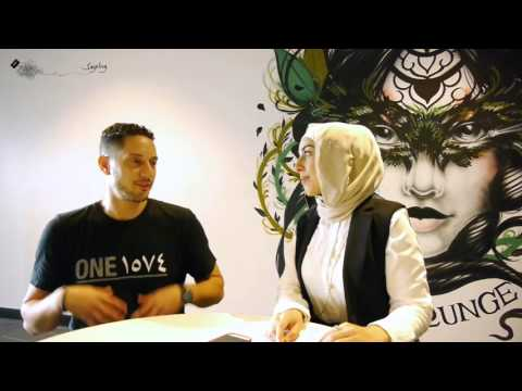In Conversation with Omar Offendum: Part 1 | Sajjeling