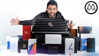 The Biggest Smartphone Unboxing EVER?
