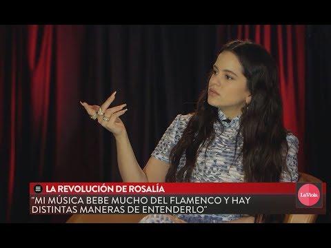 La revolución de Rosalia
