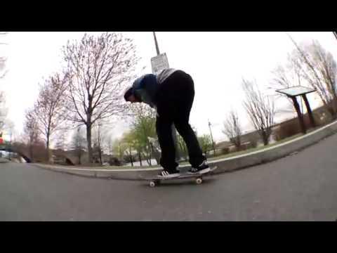 PJ LADD - skateboard