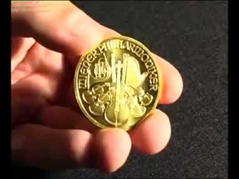 Wenn Gold flüstert, horcht die Welt auf! 19611175