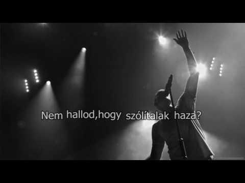 Linkin Park-Talking to Myself magyar szöveggel /Tribute to Chester/