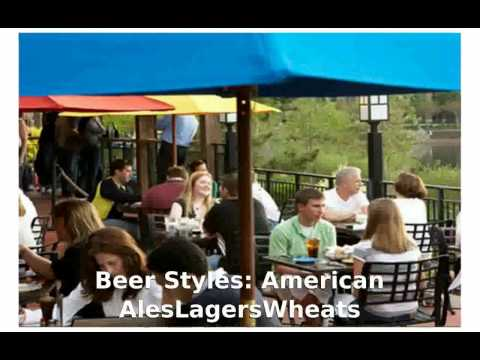Great American Restaurants, Sweetwater Tavern - Sterling  Sterling, Virginia