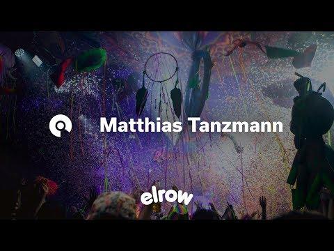 Matthias Tanzmann @ elrow Berlin 2018 (BE-AT.TV)
