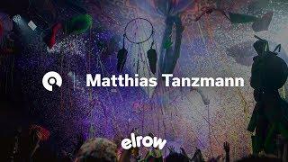 Matthias Tanzmann @ elrow Berlin 2018