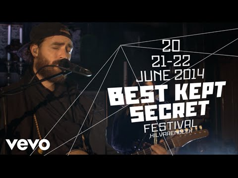RY X - VEVO Presents: Berlin (Best Kept Secret Session)