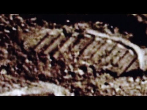 Apollo 11 Finds Moon People