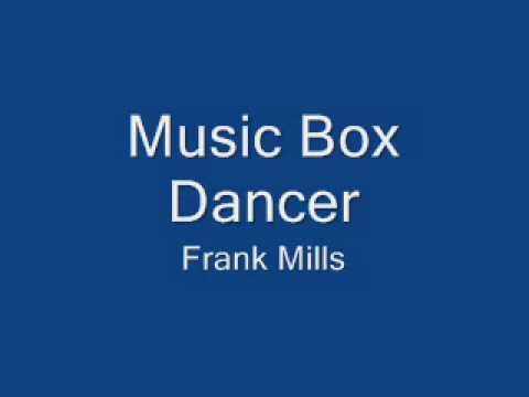 Music Box Dancer (HQ)
