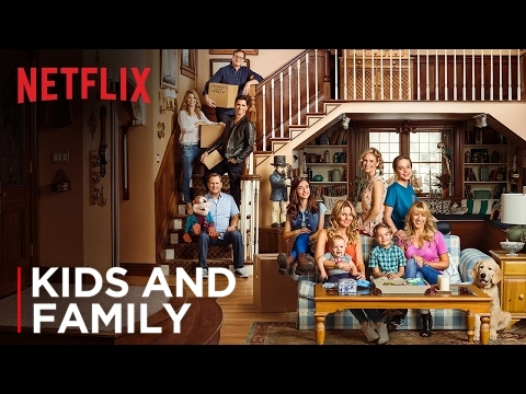 Netflix disponibiliza novo trailer da série Fuller House
