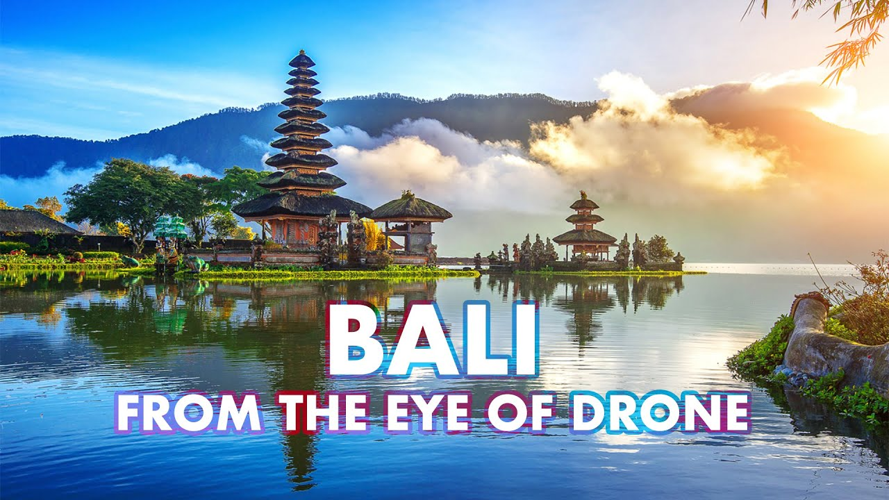 Bali Travel Guide 2019 | Bali Travel Vlog 2019 | Bali Drone Video | Top Things to Do in Bali
