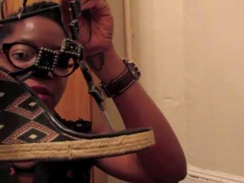 I am a Shoeaholic
