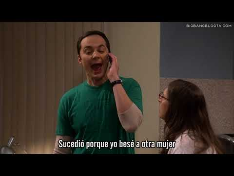 [The Big Bang Theory 11x01] Las oraciones de Mary Cooper por el Shamy