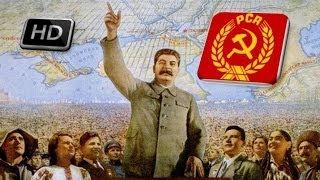 Umbra lui Stalin în România HD