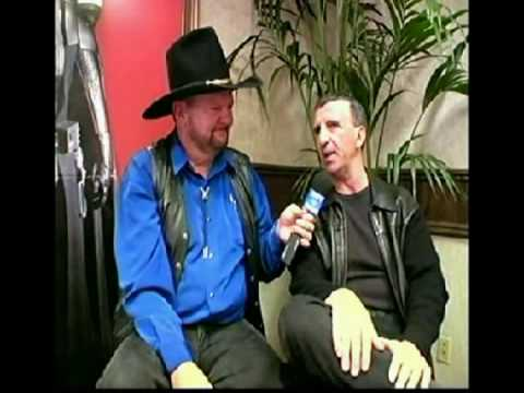 Jeff Sutherland Host of Jeff's Star Talk  s Frank Sivero Part 1